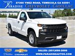 2019 Silverado 1500 Regular Cab 4x2,  Pickup #M19662 - photo 1