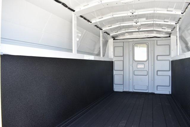 2019 Express 3500 4x2, Knapheide KUV Plumber #M19666 - photo 16
