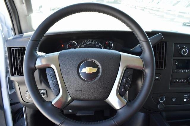 2019 Chevrolet Express 3500 4x2, Knapheide KUV Plumber #M19666 - photo 18