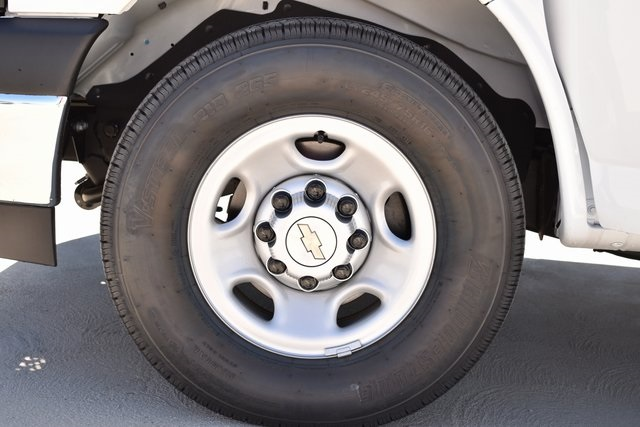 2019 Chevrolet Express 3500 4x2, Knapheide KUV Plumber #M19666 - photo 20