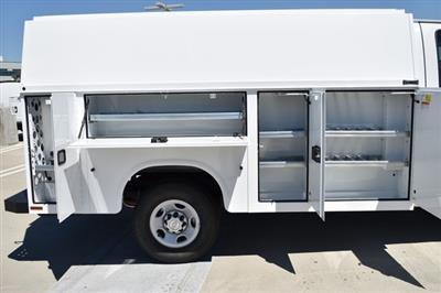 2019 Chevrolet Express 3500 4x2, Knapheide KUV Plumber #M19666 - photo 10