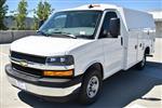 2019 Chevrolet Express 3500 4x2, Knapheide KUV Plumber #M19666 - photo 6