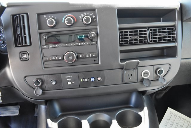 2019 Chevrolet Express 3500 4x2, Knapheide KUV Plumber #M19667 - photo 19