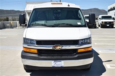 2019 Chevrolet Express 3500 4x2, Knapheide KUV Plumber #M19667 - photo 5