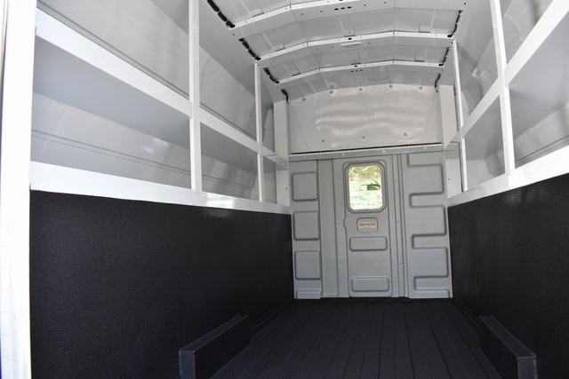 2019 Chevrolet Express 3500 4x2, Knapheide KUV Plumber #M19670 - photo 15