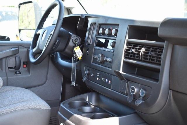 2019 Chevrolet Express 3500 4x2, Knapheide KUV Plumber #M19670 - photo 16