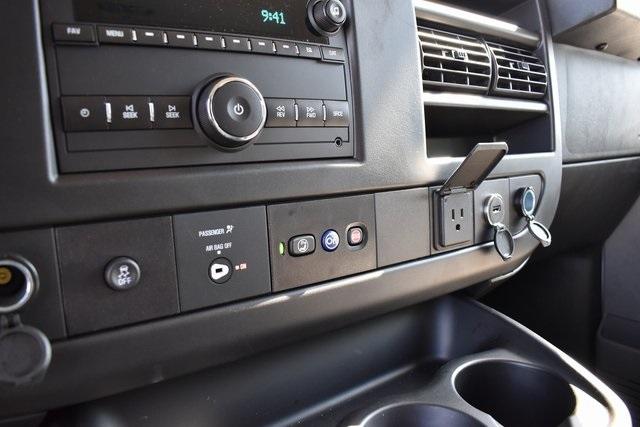 2019 Chevrolet Express 3500 4x2, Knapheide KUV Plumber #M19670 - photo 23