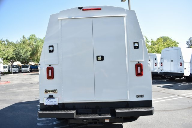2019 Express 3500 4x2,  Knapheide KUV Plumber #M19670 - photo 7