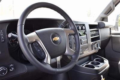 2019 Chevrolet Express 3500 4x2, Knapheide KUV Plumber #M19670 - photo 19