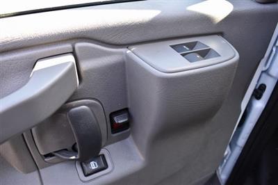 2019 Chevrolet Express 3500 4x2, Knapheide KUV Plumber #M19670 - photo 20