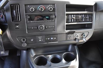 2019 Chevrolet Express 3500 4x2, Knapheide KUV Plumber #M19670 - photo 22