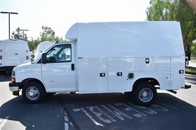 2019 Chevrolet Express 3500 4x2, Knapheide KUV Plumber #M19670 - photo 6