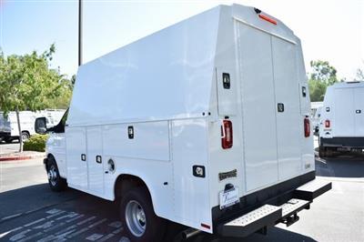 2019 Chevrolet Express 3500 4x2, Knapheide KUV Plumber #M19670 - photo 7
