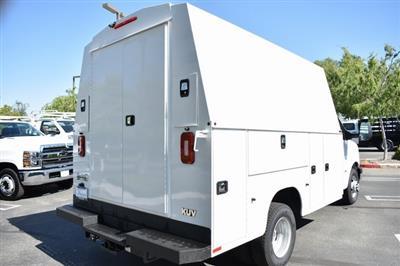 2019 Chevrolet Express 3500 4x2, Knapheide KUV Plumber #M19670 - photo 2