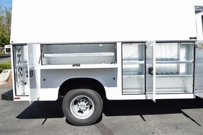 2019 Chevrolet Express 3500 4x2, Knapheide KUV Plumber #M19670 - photo 9