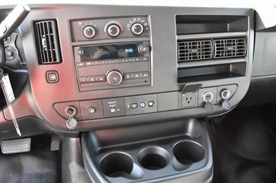 2019 Chevrolet Express 3500 4x2, Knapheide KUV Plumber #M19671 - photo 17