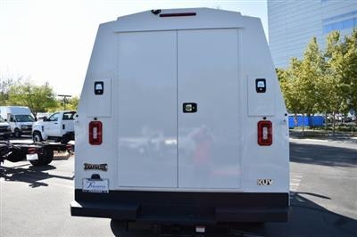 2019 Chevrolet Express 3500 4x2, Knapheide KUV Plumber #M19671 - photo 7