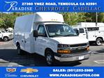 2019 Chevrolet Express 3500 4x2, Knapheide KUV Plumber #M19671 - photo 1