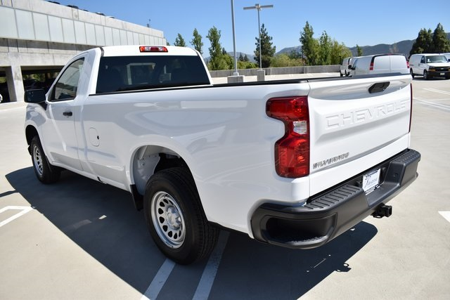 2019 Silverado 1500 Regular Cab 4x2,  Pickup #M19685 - photo 7