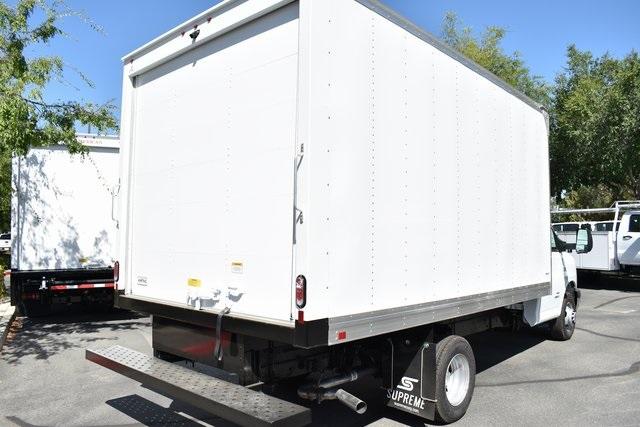 2019 Chevrolet Express 4500 4x2, Supreme Straight Box #M19695 - photo 1