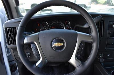 2019 Chevrolet Express 4500 4x2, Supreme Iner-City Straight Box #M19695 - photo 14