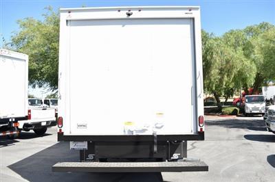 2019 Chevrolet Express 4500 4x2, Supreme Iner-City Straight Box #M19695 - photo 7