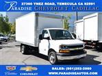2019 Chevrolet Express 4500 4x2, Supreme Iner-City Straight Box #M19695 - photo 1