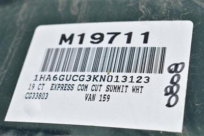 2019 Express 4500 4x2,  Supreme Iner-City Straight Box #M19711 - photo 3