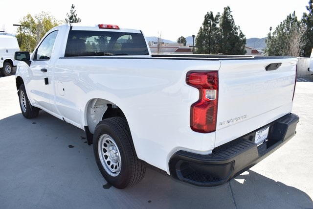 2019 Silverado 1500 Regular Cab 4x2, Pickup #M19719 - photo 6