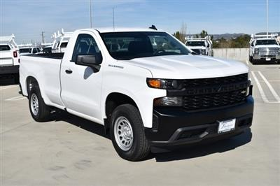2019 Silverado 1500 Regular Cab 4x2, Pickup #M19719 - photo 1