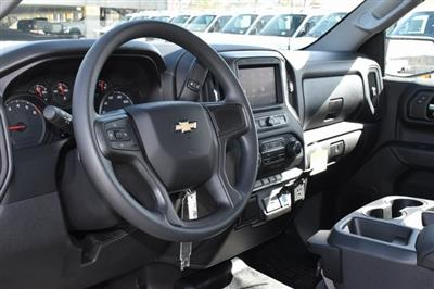 2019 Silverado 1500 Regular Cab 4x2, Pickup #M19719 - photo 12