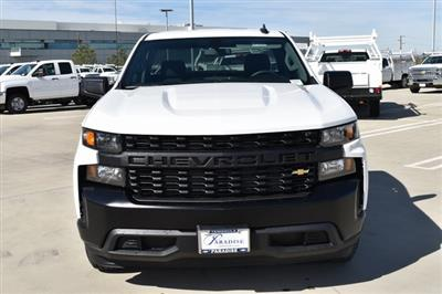 2019 Silverado 1500 Regular Cab 4x2, Pickup #M19719 - photo 3