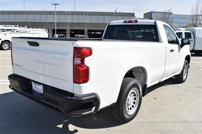 2019 Silverado 1500 Regular Cab 4x2,  Pickup #M19719 - photo 8