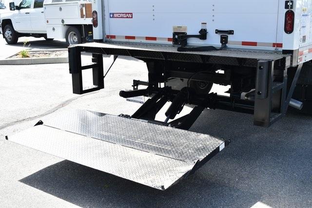 2019 Express 4500 4x2, Morgan Parcel Aluminum Straight Box #M19721 - photo 8