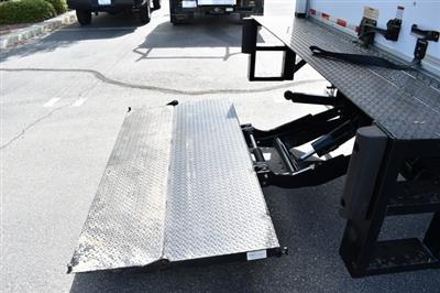 2019 Express 4500 4x2, Morgan Parcel Aluminum Straight Box #M19721 - photo 7