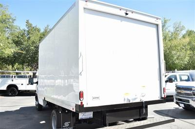 2019 Chevrolet Express 4500 4x2, Supreme Iner-City Straight Box #M19724 - photo 6