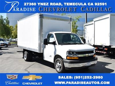 2019 Chevrolet Express 4500 4x2, Supreme Iner-City Straight Box #M19725 - photo 1