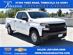 2019 Silverado 1500 Crew Cab 4x4,  Pickup #M19726 - photo 1