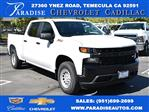 2019 Silverado 1500 Crew Cab 4x4,  Pickup #M19730 - photo 1