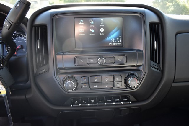 2019 Silverado 6500 Regular Cab DRW 4x2, Martin Contractor Body #M19737 - photo 16