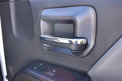 2019 Silverado 6500 Regular Cab DRW 4x2, Martin Contractor Body #M19737 - photo 11