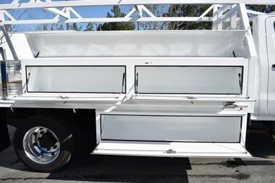 2019 Silverado 6500 Regular Cab DRW 4x2, Martin Contractor Body #M19737 - photo 8