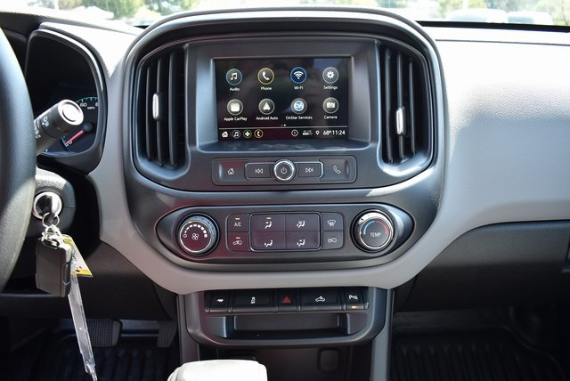 2019 Colorado Extended Cab 4x2,  Pickup #M19741 - photo 17