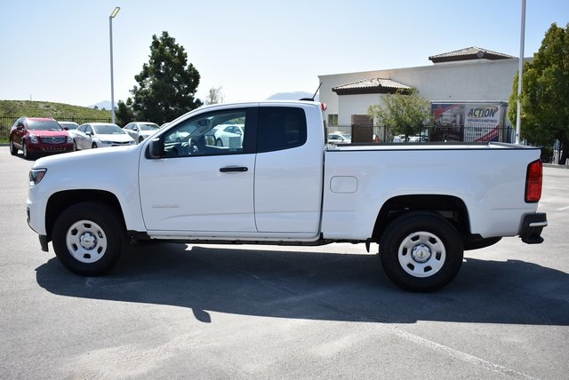 2019 Colorado Extended Cab 4x2,  Pickup #M19741 - photo 6