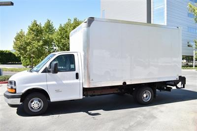 2019 Chevrolet Express 4500 4x2, Supreme Iner-City Straight Box #M19746 - photo 6