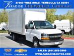 2019 Chevrolet Express 4500 4x2, Supreme Iner-City Straight Box #M19746 - photo 1