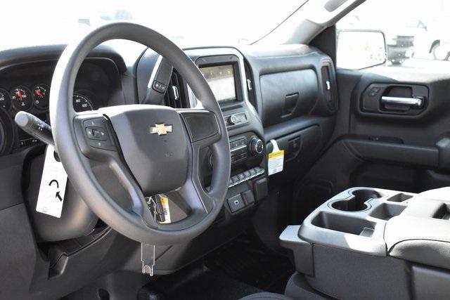 2019 Silverado 1500 Regular Cab 4x2,  Pickup #M19757 - photo 12