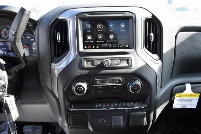2019 Silverado 1500 Regular Cab 4x2,  Pickup #M19757 - photo 15