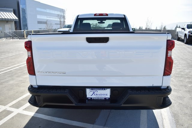2019 Silverado 1500 Regular Cab 4x2,  Pickup #M19762 - photo 7