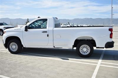 2019 Silverado 1500 Regular Cab 4x2,  Pickup #M19762 - photo 5